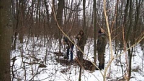 Поисковики обнаружили под Воронежем порядка 20 братских могил, в которых может быть 12 тысяч солдат
