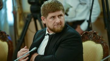 Рамзан Кадыров обсудил с воронежским губернатором инцидент с чеченскими девушками
