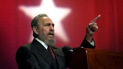 Фидель Кастро предупредил Обаму, что он может войти в историю как «самый зловещий» лидер США