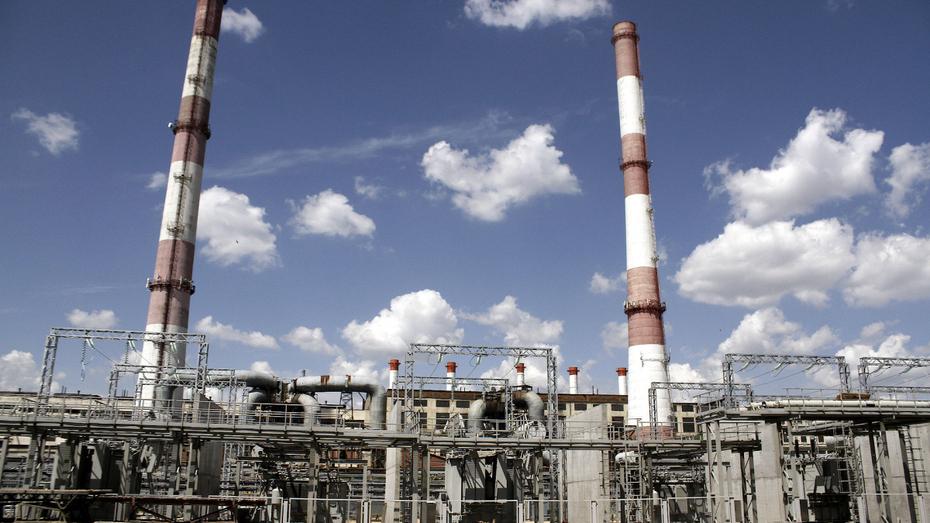 Парогазовую установку Воронежской ТЭЦ-1 введут в эксплуатацию до конца 2019 года