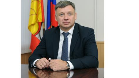 В Воронежской области глава россошанской администрации попробует переизбраться на пост