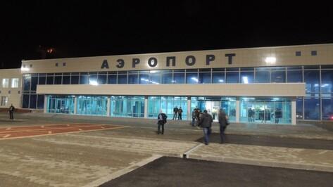 Планируемый к задержке самолет «Москва – Воронеж» вылетел по расписанию