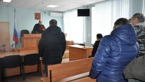 В Воронежской области виновному в смертельном ДТП полицейскому дали 2 года колонии