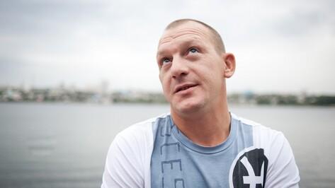 Дмитрий Саутин: «Может быть, поставим вышку посреди воронежского водохранилища»