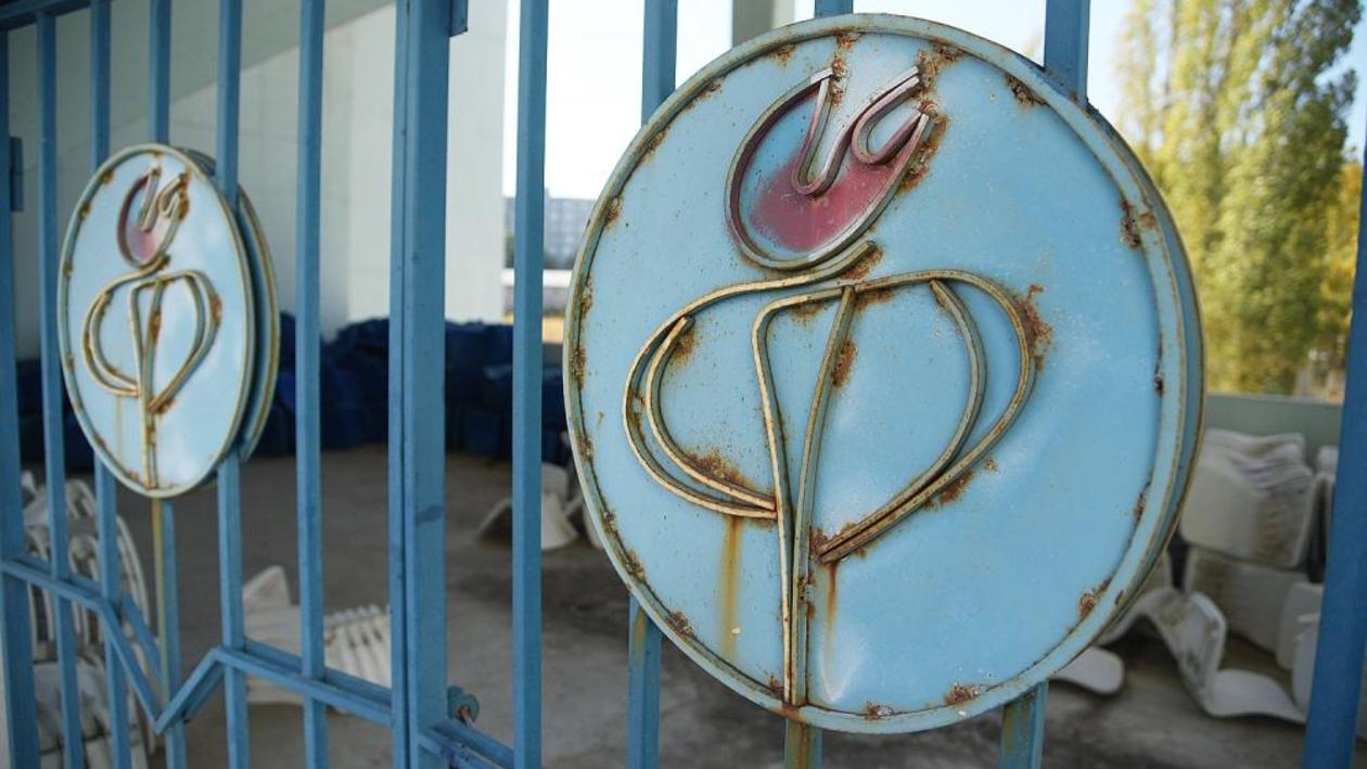 Легенды Воронежа. «Факел» – «народный» стадион