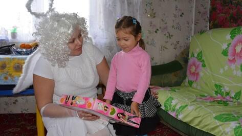 Петропавловские журналисты провели предновогоднюю благотворительную акцию