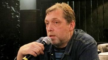 Никита Высоцкий в Воронеже признался, почему считал отца «воскресным папой»
