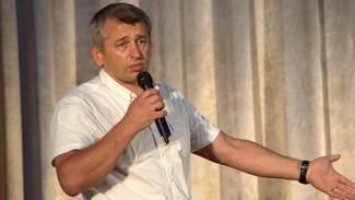 Юрий Слепченко продолжил борьбу за пост губернатора Воронежской области