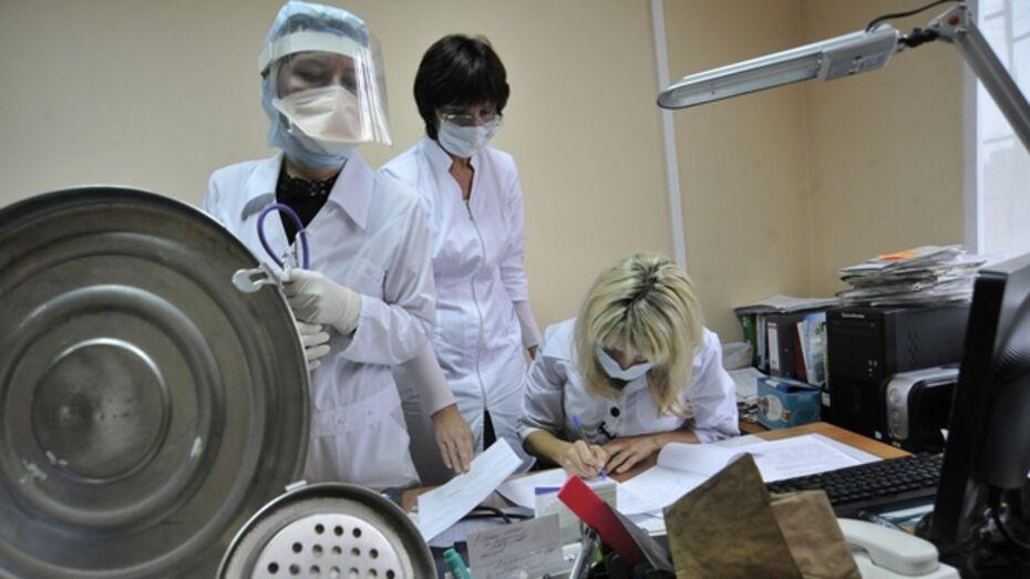 По факту вспышки гепатита А в Борисоглебске назначена доследственная проверка