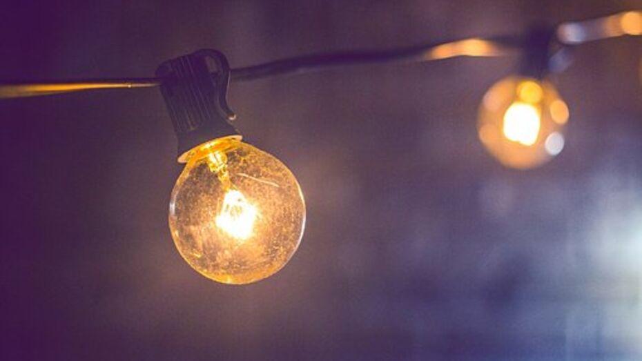 В подземном переходе у «Олимпика» в Воронеже восстановили электроснабжение