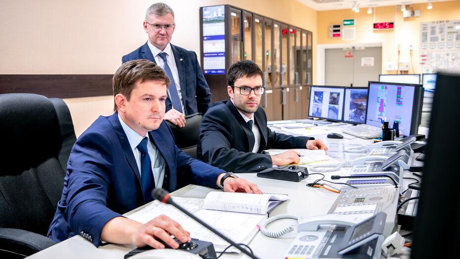 Нововоронежские атомщики получили высшую награду международного конкурса Минэнерго РФ