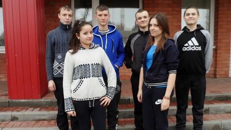 Бобровские спортсмены стали вторыми на первенстве области по стрельбе
