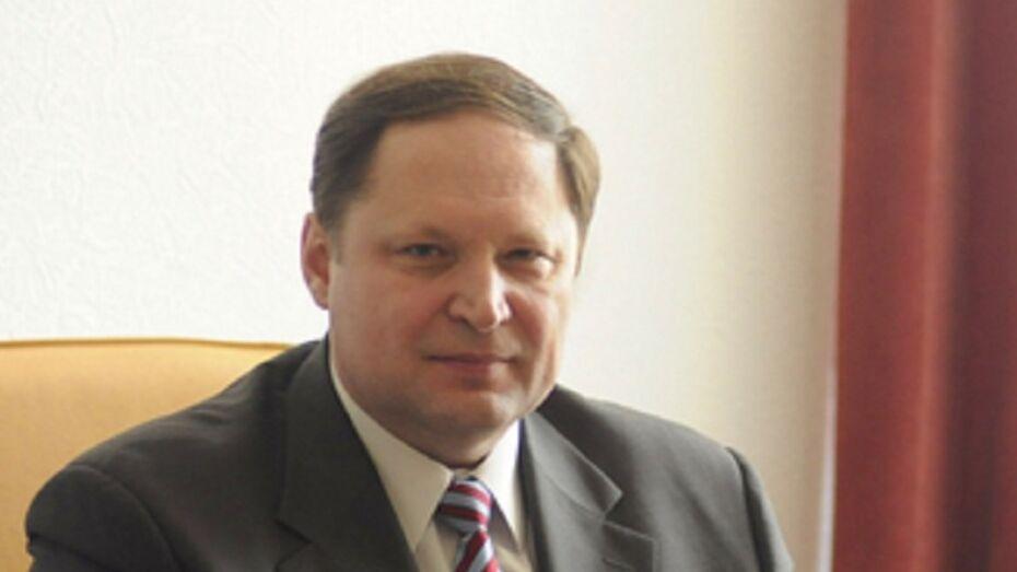 Ректор Воронежского педагогического университета получил Орден Дружбы