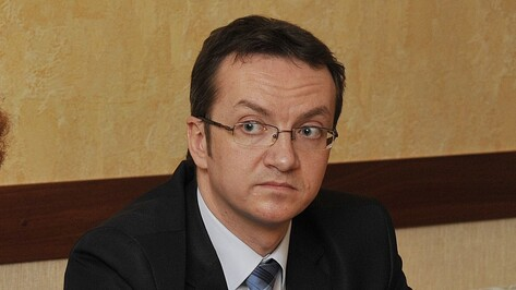 Главврачом воронежского Центра медицины катастроф стал Александр Артемов