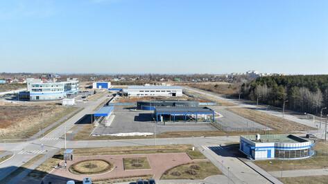 В Воронежской области построят 2 новых индустриальных парка
