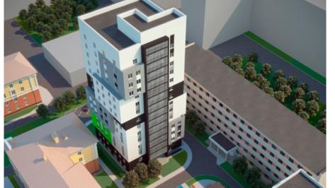 В Воронежском опорном вузе озвучили подробности проекта «умного» кампуса