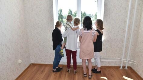 В Воронеже долгосрочная аренда квартир оказалась в 4 раза выгоднее краткосрочной