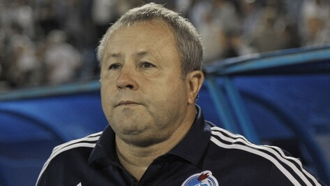 Главный тренер воронежского «Факела»: «Качество игры соответствует уровню готовности»