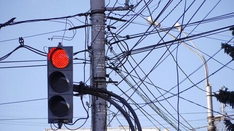Жительница Воронежа отсудила 70 тыс за некорректную работу светофора