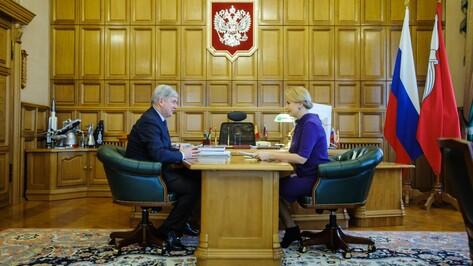 Общественные наблюдатели проследят за выборами президента в Воронежской области