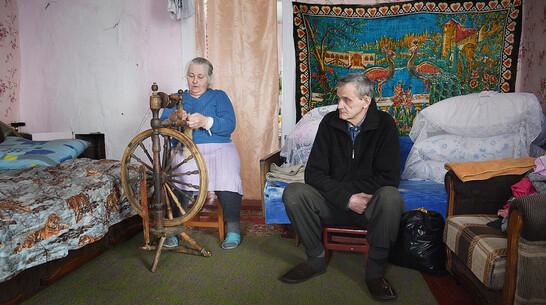 Заброшенные хутора: как пустеют воронежские деревни. Тамбовка