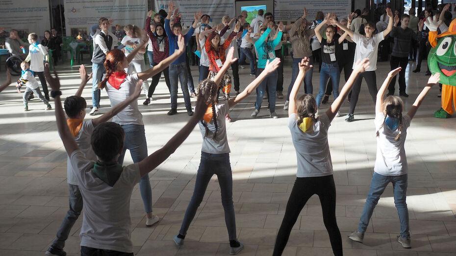 Юных воронежцев позвали на инклюзивный онлайн-фестиваль
