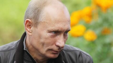 Владимир Путин отправится в экспедицию с Русским географическим обществом