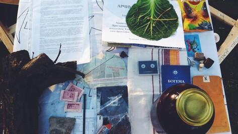 Воронежский центр современного искусства покажет выставку «Пункт приема и выдачи»