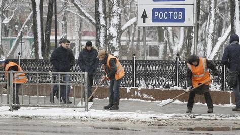 Итоги недели. Что важного произошло в Воронеже с 25 по 31 января
