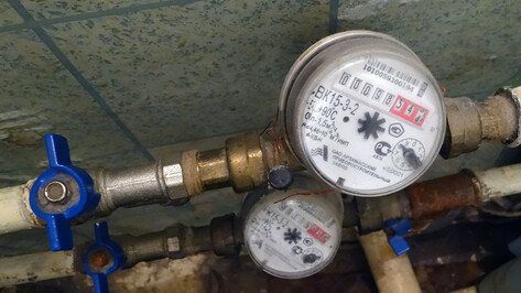 Воронежский водоканал возобновил опломбировку счетчиков