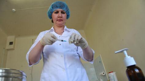 Воронежским медикам выплатили 115 млн рублей за борьбу с COVID-19