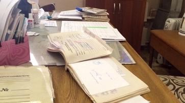 В Воронежской области врач-терапевт попал под суд за взятку