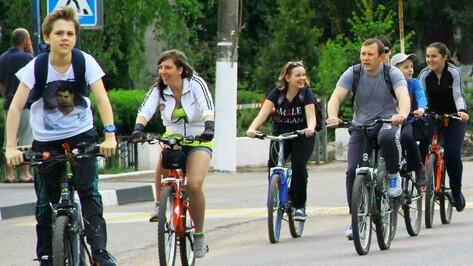 В Семилуках пройдет поэтический велопробег