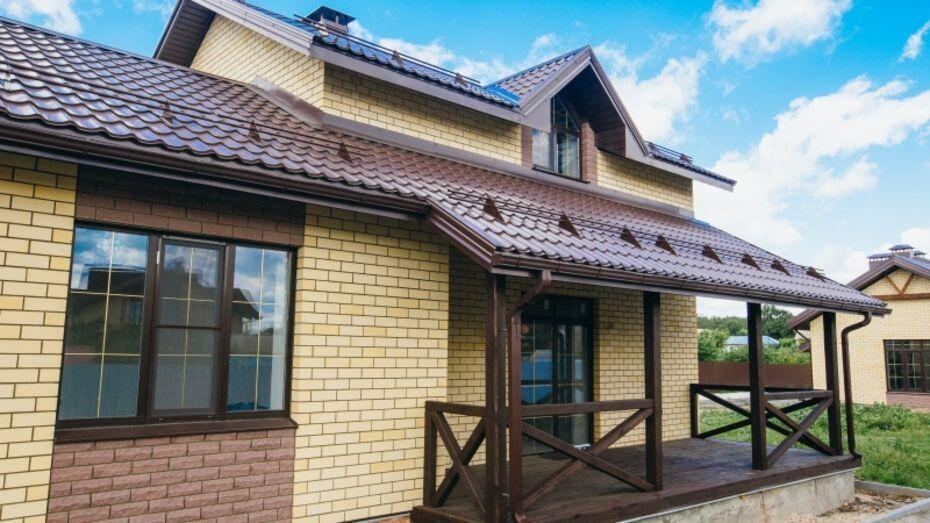 СберБанк улучшил условия ипотеки на индивидуальное жилищное строительство
