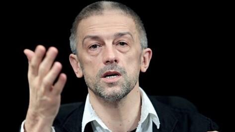 Эдуард Бояков пообещал сделать ВГАИ одним из лучших художественных вузов в стране за два года