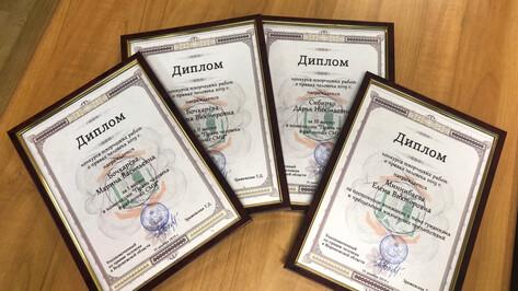 Журналисты РИА «Воронеж» победили в творческом конкурсе о правах человека