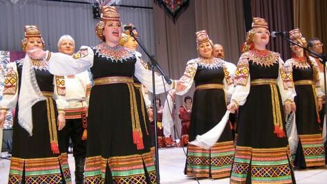 В Павловске отметили столетие Марии Мордасовой