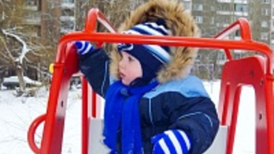 Морозы в Воронежской области начнут отступать в четверг