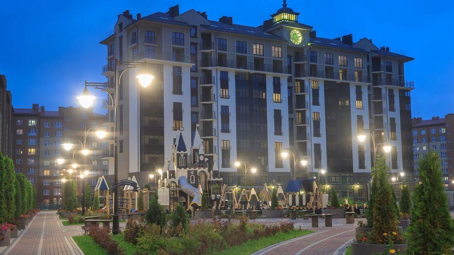 Жилой комплекс «Цветной бульвар» в Калининграде – роскошь и комфорт по доступным ценам