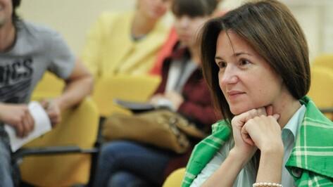 Актриса дубляжа аниме Анна Гребенщикова проведет открытую встречу в Воронеже