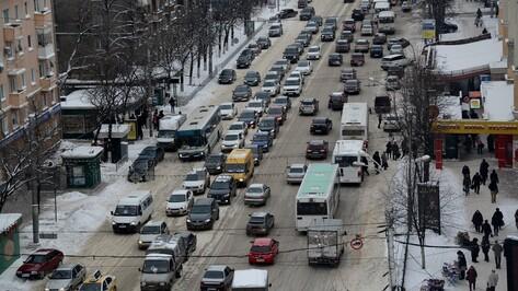 Еще одно метеопредупреждение дал Воронежский гидрометцентр