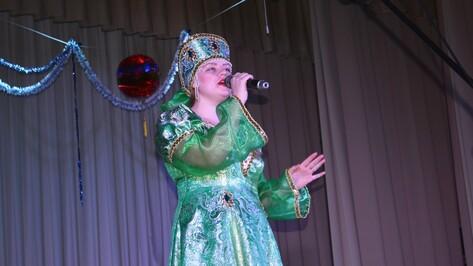 Нижнедевидцы стали лауреатами межрегионального конкурса вокалистов