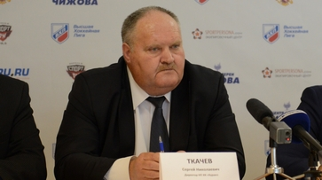 Директор ХК «Буран»: «О строительстве ледового дворца в Воронеже можно забыть»