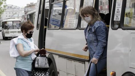Охват тестированием на коронавирус в Воронежской области вырос в 2 раза