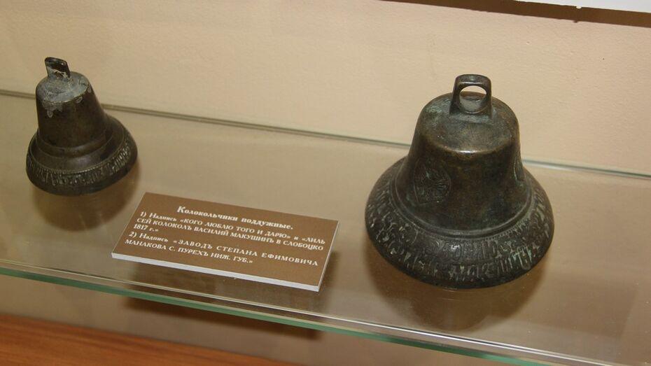 В Новохоперском краеведческом музее появились редкие экспонаты