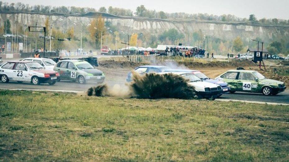 В Воронежской области впервые пройдут гонки на выживание