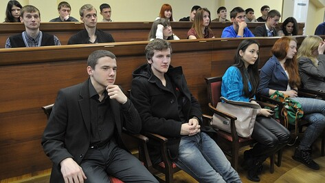 Пять воронежских университетов вошли в рейтинг поисковой популярности вузов в сети