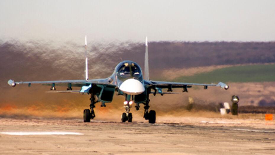 В Воронежской области бомбардировщики ЗВО оснастят комплексами «Хибины-2»
