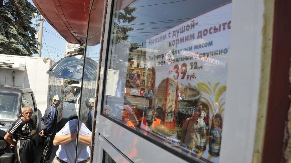 Глава сети фаст-фуда в Воронеже признал увольнение более 200 работников