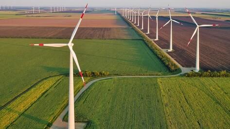 Ветроэлектростанция за 26,5 млрд рублей может появиться в Воронежской области
